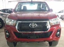 Toyota Hilux 2.4E 4x2AT sản xuất năm 2019, nhập khẩu nguyên chiếc, giao xe ngay giá 695 triệu tại Hà Nội