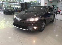 Mua Altis đến Toyota Hà Đông nhận ưu đãi khủng mừng năm mới giá 791 triệu tại Hà Nội