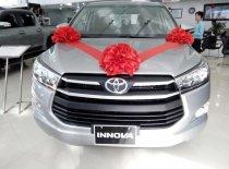 Mua Innova đến Toyota Hà Đông nhận ưu đãi khủng năm mới giá 771 triệu tại Hà Nội