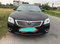 Bán Toyota Camry 2.0 năm sản xuất 2010, màu đen, nhập khẩu, 565tr  giá 565 triệu tại Hải Phòng
