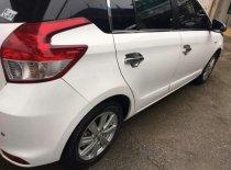Bán Toyota Yaris đời 2015, màu trắng, xe nhập đã đi 28000km, 543tr giá 543 triệu tại Hà Nội