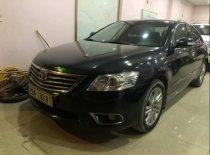 Bán Toyota Camry 3.5Q sản xuất và đáng ký 2011, màu đen, nội thất đen, xe biển đẹp HN giá 750 triệu tại Hà Nội