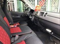 Cần bán lại xe Toyota Hiace đời 2010, nhập khẩu còn mới giá 396 triệu tại Hà Nội