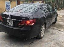 Bán Toyota Camry 3.5Q đời 2008, màu đen chính chủ, 550 triệu giá 550 triệu tại Hà Nội