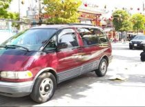Bán Toyota Previa năm 1991, xe gia đình giá 139 triệu tại Bình Phước