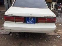 Cần bán Toyota Camry 2.2 đời 1991, màu trắng, nhập khẩu giá 70 triệu tại Hà Nội