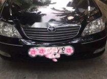 Bán Toyota Camry 3.0AT đời 2002, màu đen, xe còn tốt giá 315 triệu tại Tp.HCM