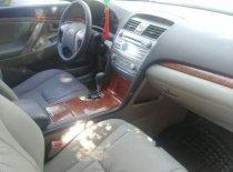 Cần bán Toyota Camry 2.4G năm sản xuất 2011, màu đen, giá chỉ 675 triệu giá 675 triệu tại Tp.HCM