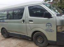 Cần bán xe Toyota Hiace đời 2008, giá cạnh tranh giá 265 triệu tại Hà Nội