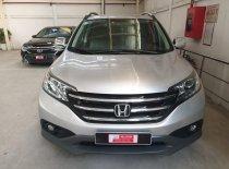 Bán xe Honda CR-V 2.0 đời 2013, màu bạc, số tự động, xe đi 45.000 km giá thương lượng khi khách xem xe giá 770 triệu tại Tp.HCM