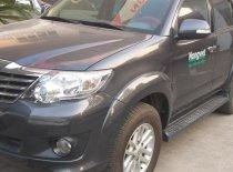Bán xe Toyota Fortuner 2.5G đời 2012, màu xám, giá 770tr còn thương lượng giảm khi xem mua xe giá 770 triệu tại Tp.HCM