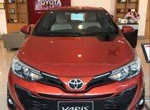 Toyota Đông Sài Gòn bán Toyota Yaris 1.5G CVT, phiên bản 2019, xe nhập nguyên chiếc Thái Lan, mới 100% giá 650 triệu tại Tp.HCM