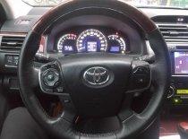 Cần bán Toyota Camry 2.5Q sản xuất 2013, màu đen giá 855 triệu tại Hà Nội
