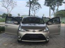 Cần bán lại xe Toyota Vios MT 1.5E năm 2017 giá cạnh tranh giá 489 triệu tại Đà Nẵng