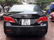 Bán Toyota Camry 2.4G đời 2010, màu đen như mới, giá tốt giá 630 triệu tại Hà Nội