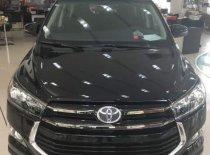 Bán xe Toyota Innova 2.0 Venturer năm 2019, màu đen, mới 100% giá 878 triệu tại Hà Nội