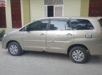 Cần bán gấp Toyota Innova G sản xuất 2012 chính chủ giá 445 triệu tại Hà Nội