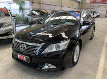 Cần bán xe Toyota Camry đời 2012, màu đen, giá thương lượng giá 770 triệu tại Tp.HCM