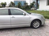 Cần bán gấp Toyota Camry 2.4G năm sản xuất 2009, màu bạc giá 590 triệu tại Hà Tĩnh