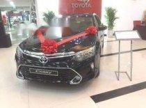 Bán Toyota Camry 2.0E đời 2019, màu đen, giá tốt giá 997 triệu tại Hà Nội