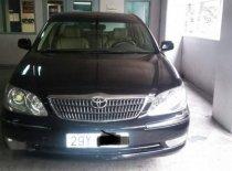 Bán Toyota Camry 3.0 đời 2006, màu đen, nhập khẩu, xe cũ, sử dụng kỹ giá 400 triệu tại Hà Nội