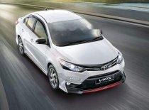 Cần bán Toyota Vios năm sản xuất 2019, màu trắng giá Giá thỏa thuận tại BR-Vũng Tàu