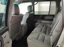 Bán xe Toyota Land Cruiser GX 4.5 đời 2005, màu bạc, nhập khẩu   giá 630 triệu tại Hà Nội