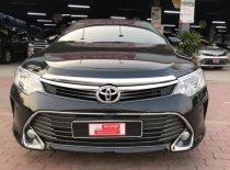 Bán xe Toyota Camry 2.5Q sản xuất 2015, màu đen, xe đi rất ít chất xe như mới, giá thương lượng còn giảm giá 1 tỷ 140 tr tại Tp.HCM