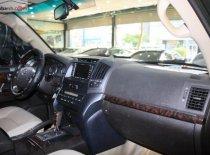Bán Toyota Land Cruiser GX. R 4.7 V8 2009, màu xanh lục, nhập khẩu giá 2 tỷ 130 tr tại Tp.HCM