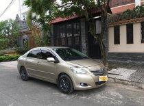 Cần bán Toyota Vios 2011, xe nhà dùng còn zin giá 318 triệu tại Tp.HCM