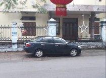 Bán Toyota Vios năm 2007, màu đen giá 195 triệu tại Hà Nội