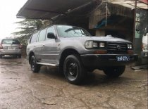 Bán Toyota Land Cruiser sản xuất năm 1997, nhập khẩu nguyên chiếc giá 155 triệu tại Hà Nội