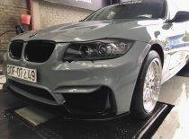 Bán BMW 3 Series 320i đời 2009, màu bạc, nhập khẩu giá cạnh tranh giá 515 triệu tại Đà Nẵng
