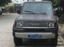 Bán Toyota Land Cruiser 1992, giá 125tr giá 125 triệu tại Hà Nội