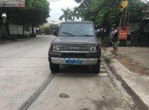 Bán ô tô Toyota Land Cruiser II 2.4 MT năm 1992, màu xám, nhập khẩu nguyên chiếc  giá 125 triệu tại Hà Nội