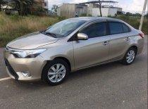 Cần bán gấp Toyota Vios G 2014, xe gia đình giá 485 triệu tại Đà Nẵng