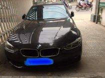 Bán BMW 3 Series 320i năm 2018, màu đen giá 1 tỷ 550 tr tại Tp.HCM