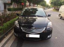 Bán chiếc Toyota Vios sản xuất 2011, số sàn, màu đen, chính chủ gia đình đang dùng giá 292 triệu tại Hà Nội