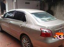 Gia đình bán Toyota Vios màu ghi đời 2012, số sàn giá 300 triệu tại Hà Nội
