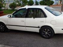 Cần bán Toyota Corolla GLi 1.6 MT đời 1997, màu trắng, xe nhập giá 160 triệu tại Hà Nội