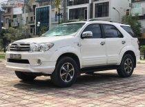 Bán Toyota Fortuner TRD Sportivo 2011, biển thủ đô, đăng kí tên tư nhân chính chủ giá 635 triệu tại Hà Nội