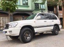 Bán Toyota Land Cruiser 4x2 MT 1999, màu trắng, xe nhập, 320 triệu giá 320 triệu tại Hà Nội