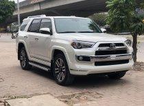 Bán Toyota 4Runner Limited 2018, màu trắng, nhập Mỹ giá 4 tỷ 70 tr tại Hà Nội