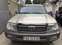 Bán Toyota Land Cruiser MT năm sản xuất 2005 giá 425 triệu tại Tp.HCM
