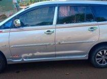 Bán xe Toyota Innova G, số tay, máy xăng, màu bạc giá 300 triệu tại Đắk Nông