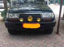 Bán Toyota Land Cruiser 1997, nhập nhật bản full giá 186 triệu tại Hà Nội