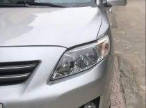 Cần bán xe Toyota Corolla đời 2009, màu bạc, nhập khẩu giá 465 triệu tại Hà Nội