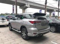 Cần bán Toyota Fortuner năm sản xuất 2018, màu bạc, nhập khẩu nguyên chiếc giá 1 tỷ 94 tr tại Tp.HCM