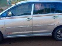 Cần bán xe Toyota Innova G năm 2009, màu bạc giá cạnh tranh giá 300 triệu tại Đắk Nông