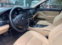 Cần bán BMW 5 Series 520i đời 2012, màu trắng, bảo hành đầy đủ trong hãng còn mới 95% giá 1 tỷ 199 tr tại Hà Nội